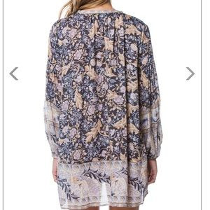 Spell & The Gypsy Collective Dresses - Spell and the gypsy tunic dress